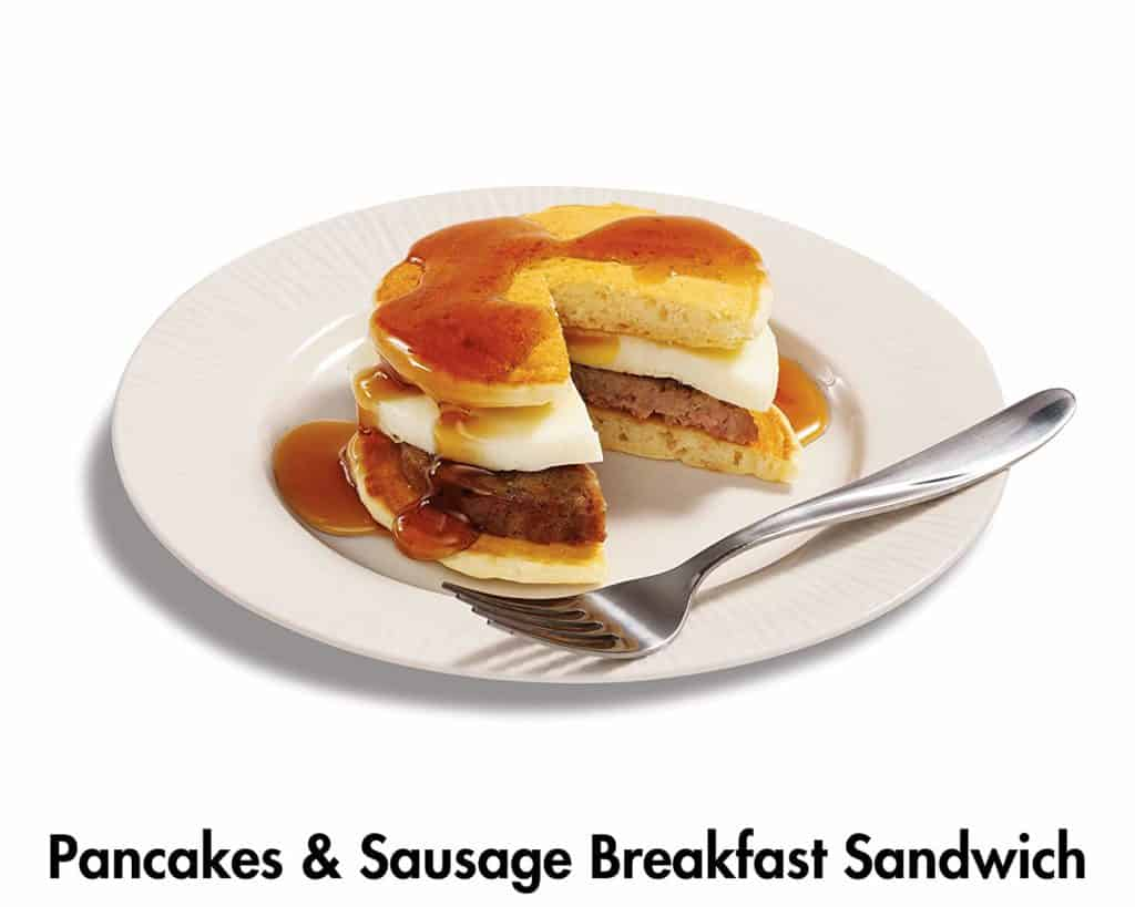 An Easy and Fun Way To Make Breakfast Sandwiches