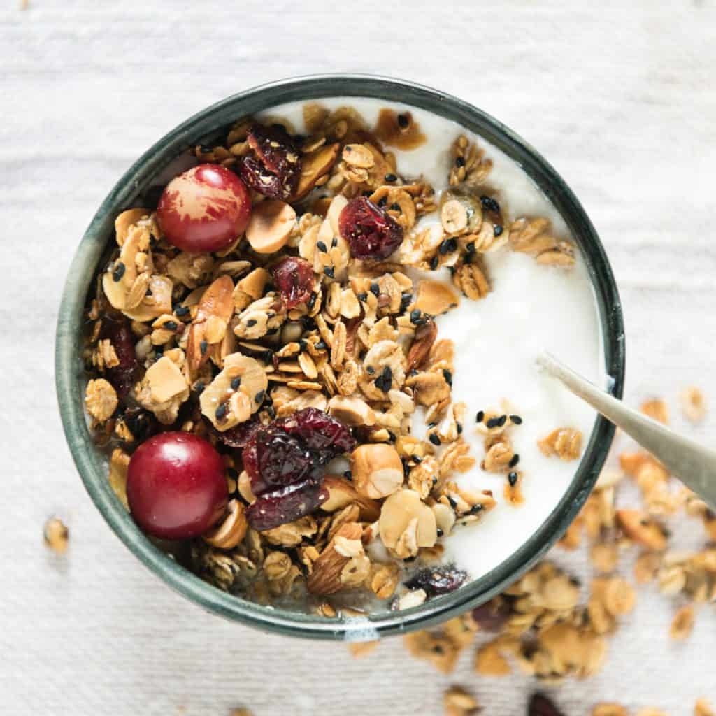 4 Easy Healthy Breakfast Ideas For Busy Professionals