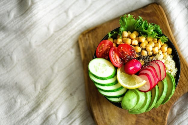 What Do You Know About a Well-Balanced Diet?