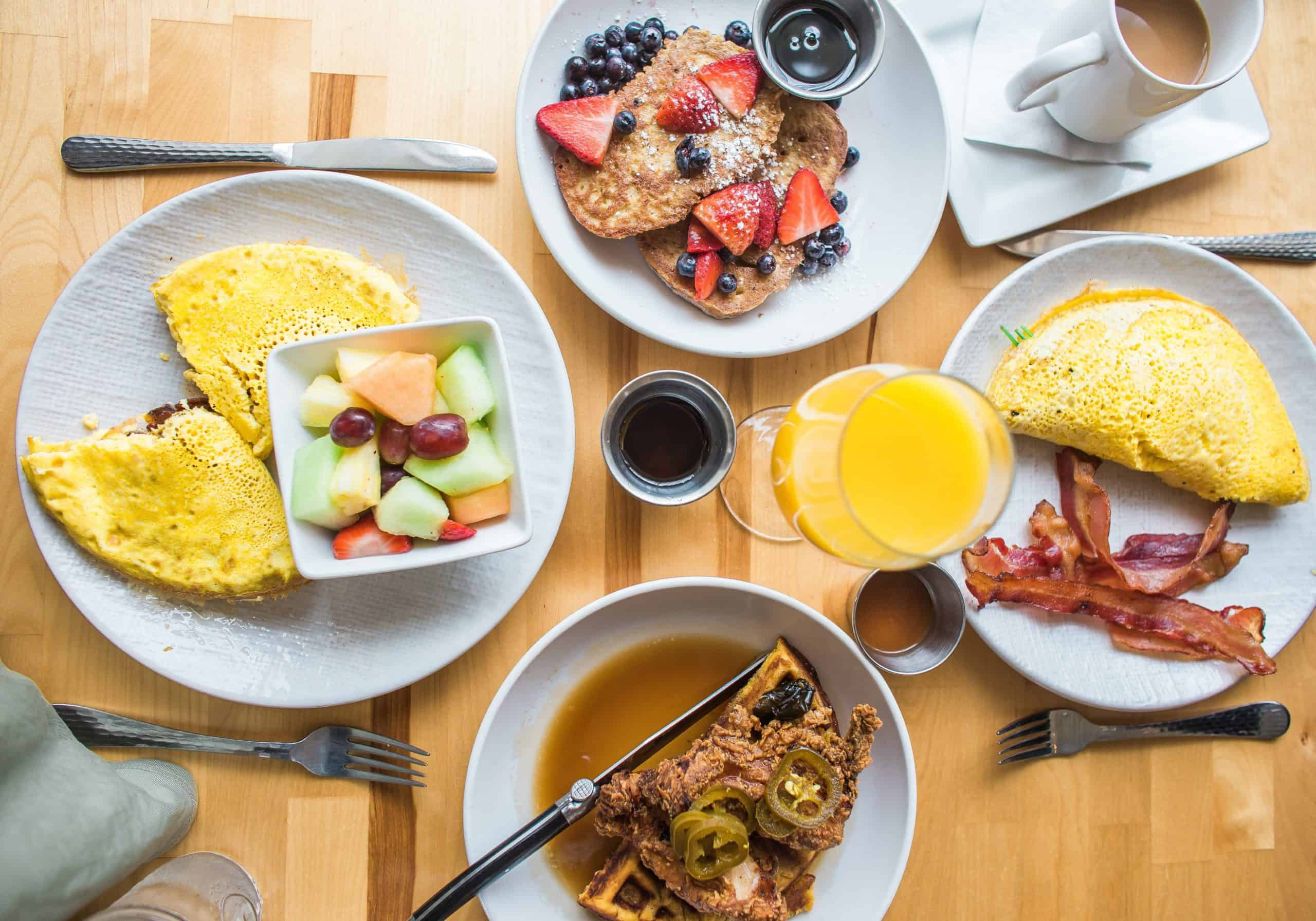 6 Rules For That Unforgettable Brunch