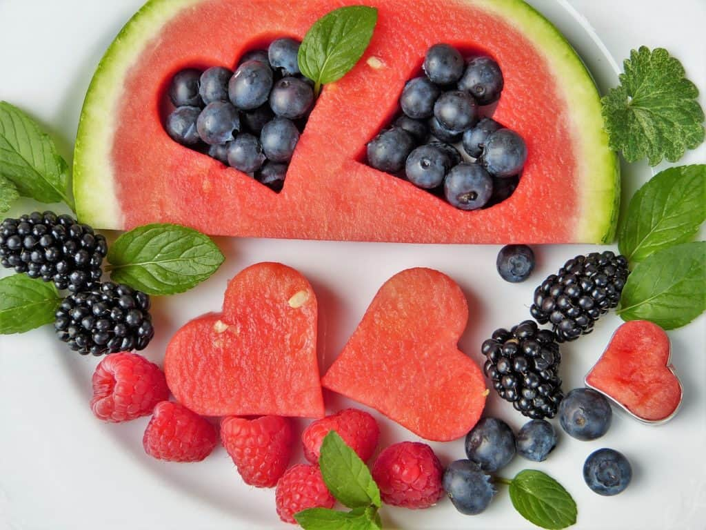 Five Tips To Eating Health