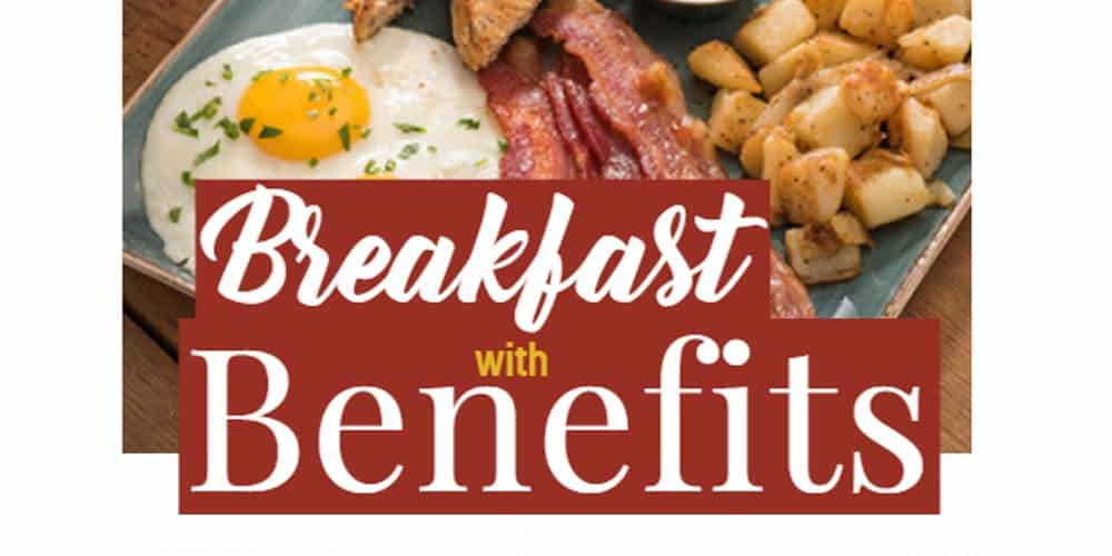 Breakfast Advantage: Why Should You Have It Regularly?