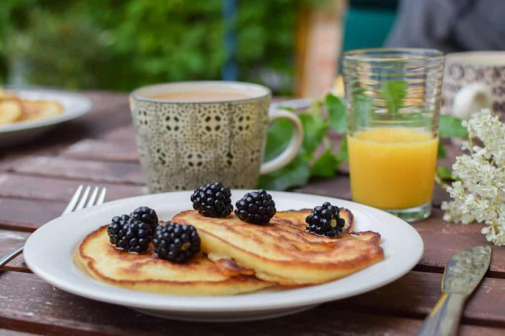 Healthier Brunch Recipes For This Weekend