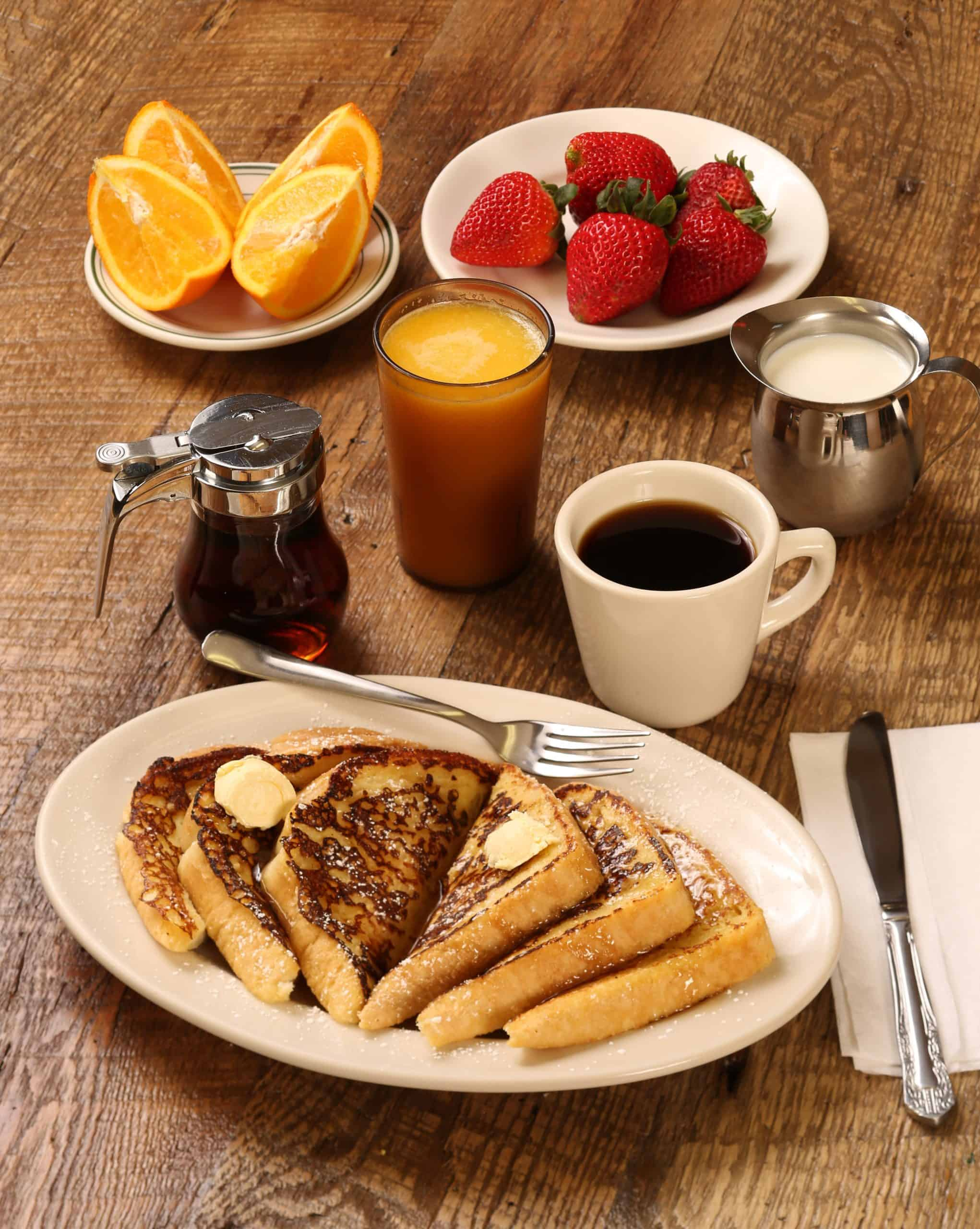 Breakfast: The Essential Meal For Every Athlete
