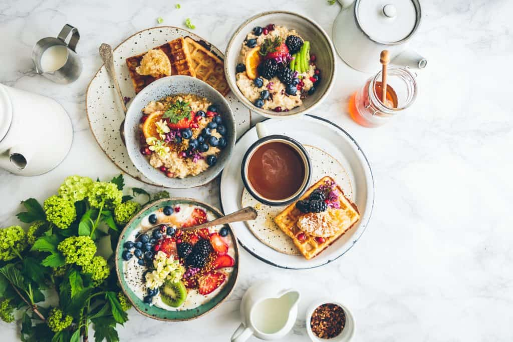 Why Eating a Healthy Brunch is Important