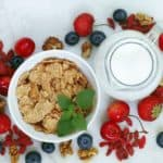 A Heart-Healthy Diet And Organic Food