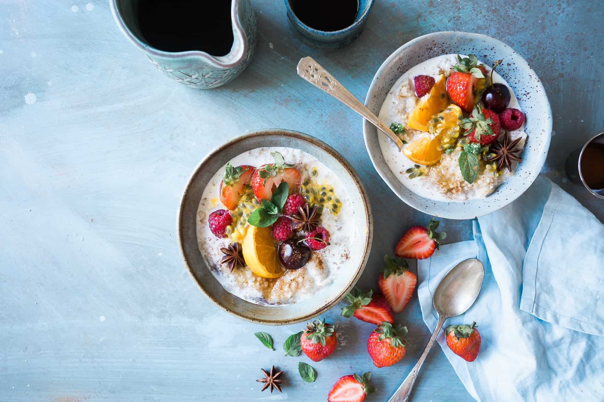 Need Tips For Better Healthy Vegetarian Breakfast? We Got You Covered