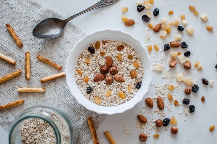 Best Breakfast To Lose Weight- Foods To Reduce Appetite